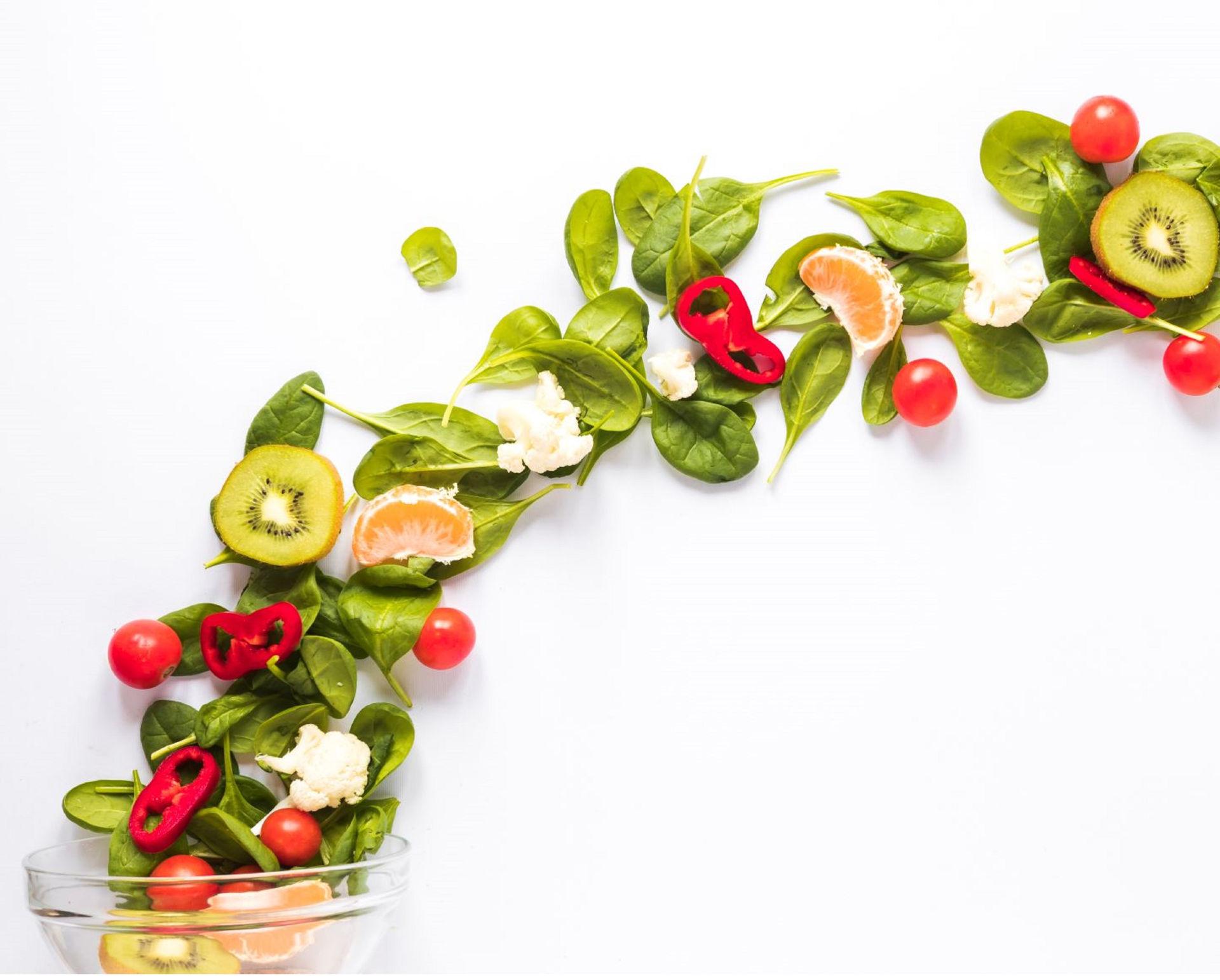 Colon irritable: ¿Qué tipo de alimentos te convienen?